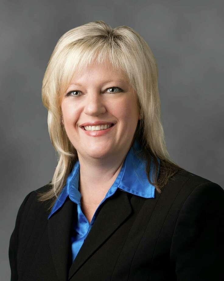 Meredith Morris