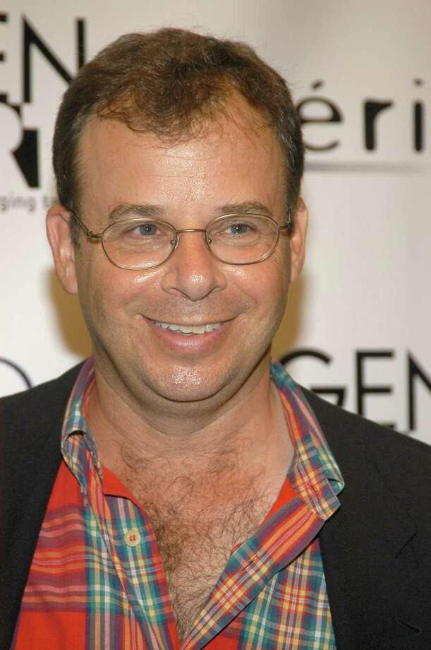 "Moranis, now 61, went on to star in ""Spaceballs,"" ""Little Shop of Horrors,"" ""The Flintstones"" (as Barney Rubble) and the ""Honey, I Shrunk the Kids"" trilogy.He retired from film acting about 1997. After his wife died of breast cancer in 1991, he struggled to balance a film career with single fatherhood. He has since lent his voice to animated films and shows and released a comedy album last year. Photo: Jamie McCarthy, Getty / WireImage"