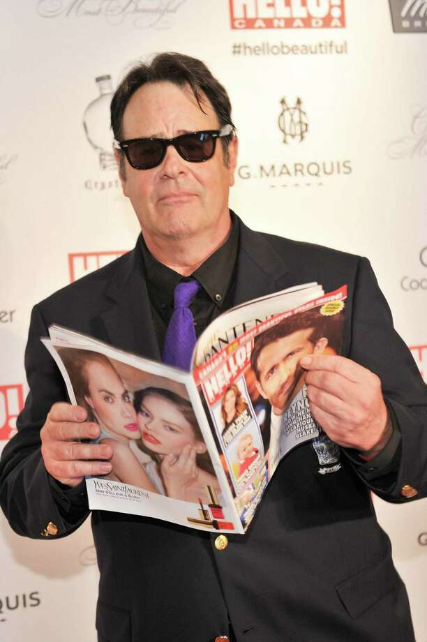 "Aykroyd went on to become the second ""SNL"" alum to earn an Academy Award nod, having been nominated for best supporting actor in 1989's ""Driving Miss Daisy.""He has since seen off-and-on success with movies and TV. He continues to tour with the modern incarnation of the Blues Brothers.Aykroyd has co-written a ""Ghostbusters III"" sequel with Ivan Reitman on board as a producer. However, casting is uncertain with Harold Ramis' recent death and Bill Murray having publicly derided the idea of another sequel. It is rumored that baby Oscar from ""Ghostbusters II"" will be strapping on a proton pack -- or whatever the modern ghost-subduing weapon might be. Photo: Sonia Recchia, Getty / 2014 Sonia Recchia"