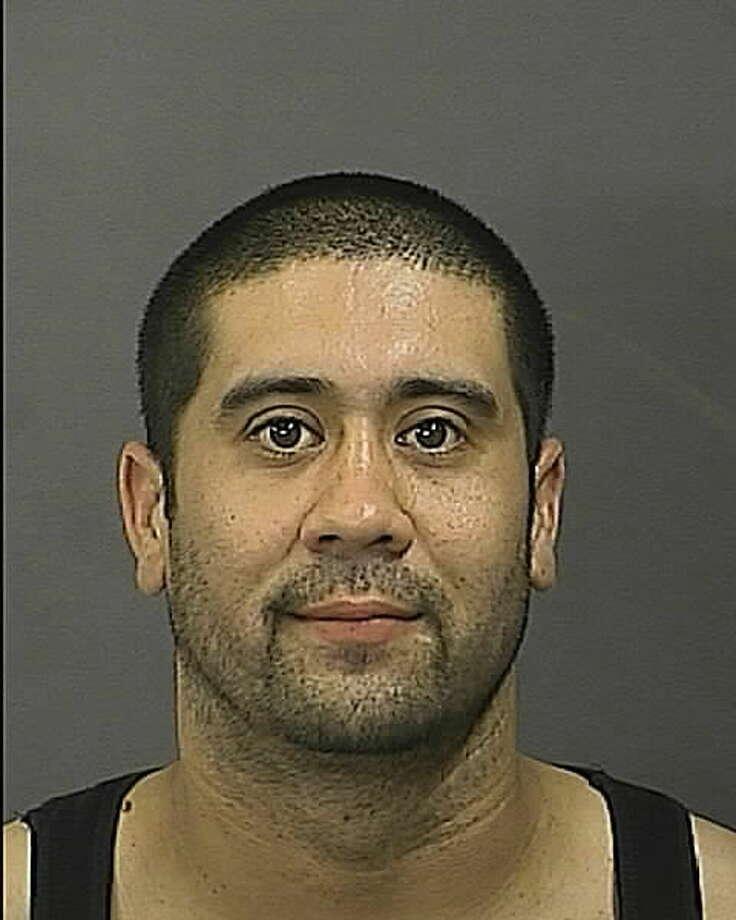 David Lee Sanchez, 32 Photo: Baytown Police Department