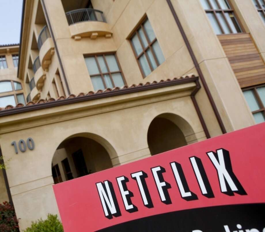 Netflix says that Michael Kail, a former executive, received illegal commissions from firms whose invoices he approved. Photo: - / AFP/Getty Images / AFP