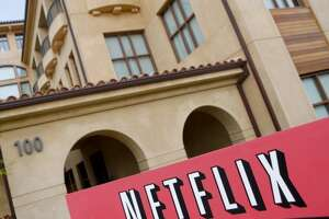 Netflix alleges fraud by former executive - Photo