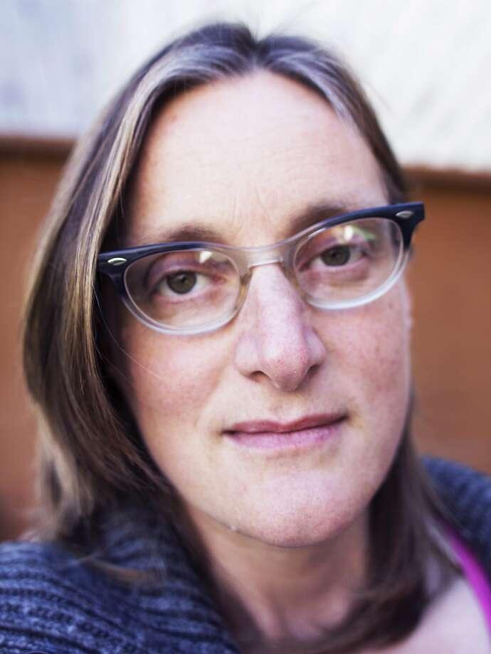 Novella Carpenter Photo:  Sophia Wang