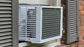 Quirky+GE Aros Smart Air Conditioner