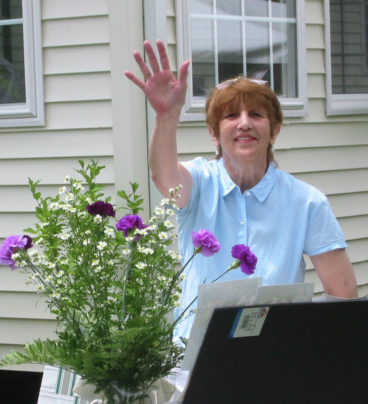 Linda Civill (Photo provided)