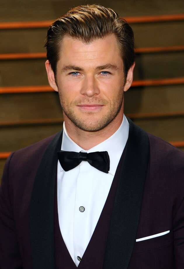 'Thor' star Chris Hemsworth was named People Magazine's Sexiest Man Alive for 2014. But has he always been this handsome? And what about the previous years' titleholders -- did they stay true to their 'sexiest' status? Keep clicking and see for yourself. Photo: Anthony Harvey, Getty Images