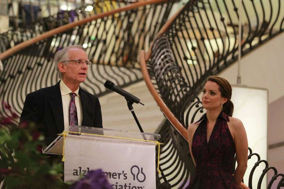 The second annual Celebrating Hope 2014 benefit raised funds for the 