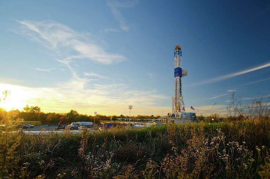The Utica Shale is producing large amounts of natural gas. Houston company Columbia Pipeline Group says it will spend $1.8 billion to build two pipelines to link the Utica and Marcellus plays with markets around them as well as bigger networks.