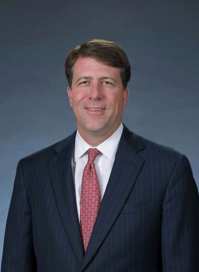 Mike M. Moody has joined the board of directors at Central Bank. Photo: BRUCE GLASS / ONLINE_YES