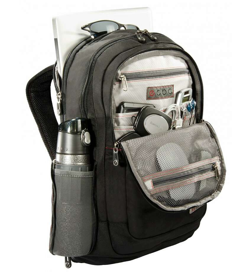 Javelin Executive Daypack by ECBC Photo: Ecbc