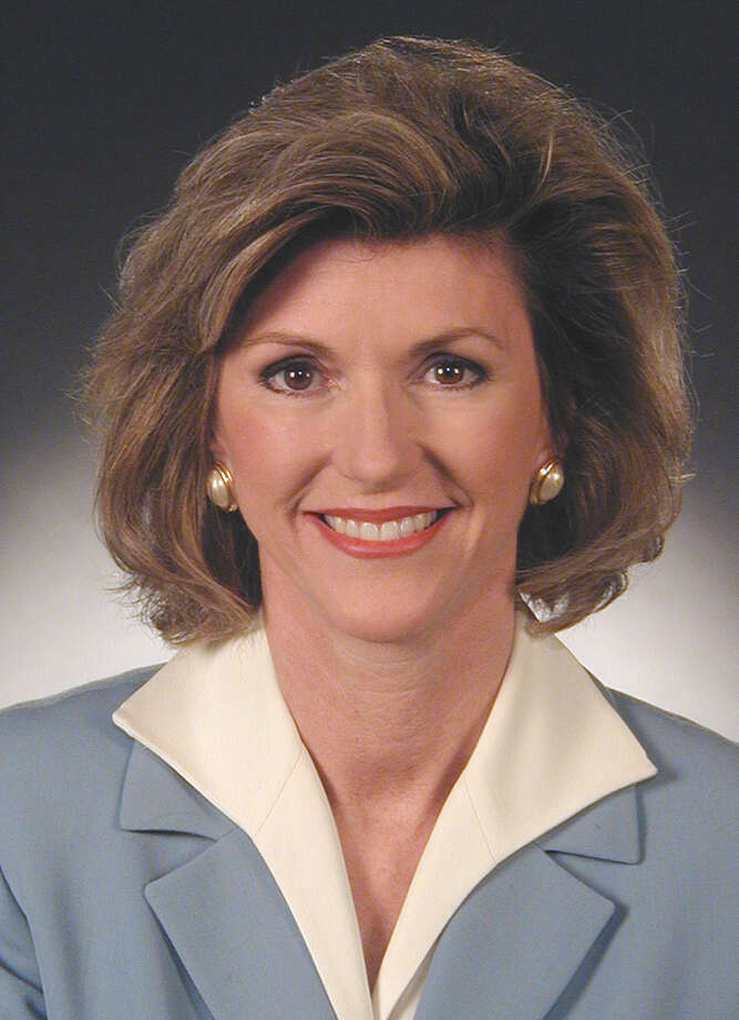 Susan Hutchison was a longtime KIRO-TV news anchor before entering politics.  Photo: P-I File