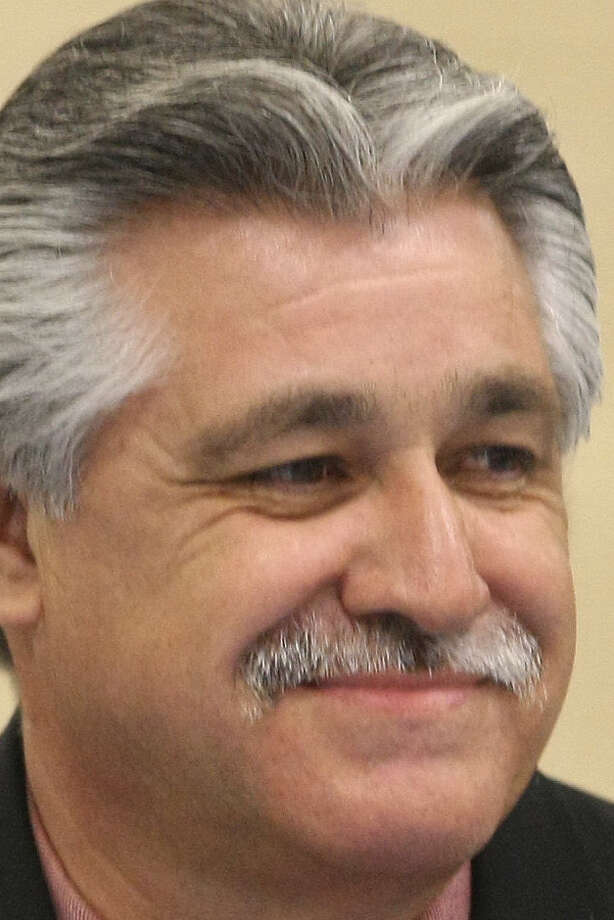 Councilman Ray Lopez voted for the protections and would likely get LGBT com- munity support, an activist said. / eaornelas@express-news.net