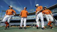 DBU ends Texas' baseball season - Photo
