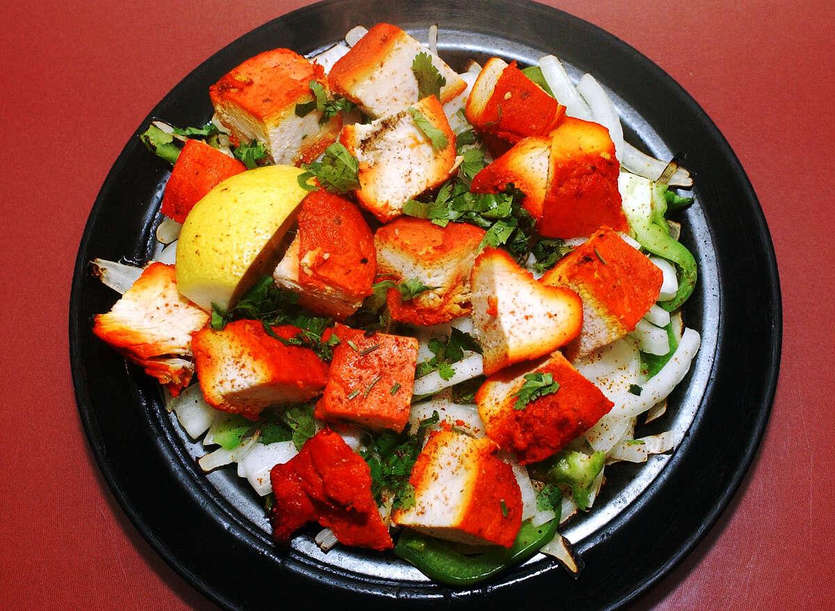 Indian: Shalimar Restaurant, 180 Delaware Ave Delmar.