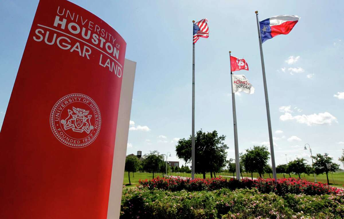 The University of Houston on Friday, June 13, 2014, in Sugar Land. ( J. Patric Schneider / For the Chronicle )