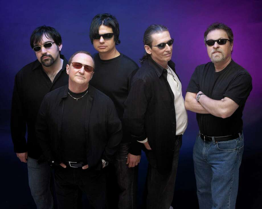 Blue Oyster Cult will perform at the Ridgefield Playhouse on Saturday, June 21. Photo: Contributed Photo, The News-Times Contributed / The News-Times Contributed