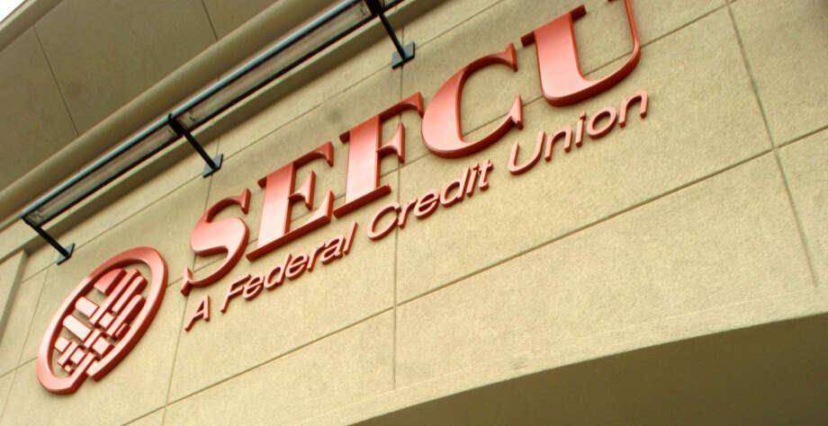 Best bank/credit union: 1. SEFCU Photo: Michael P. Farrell
