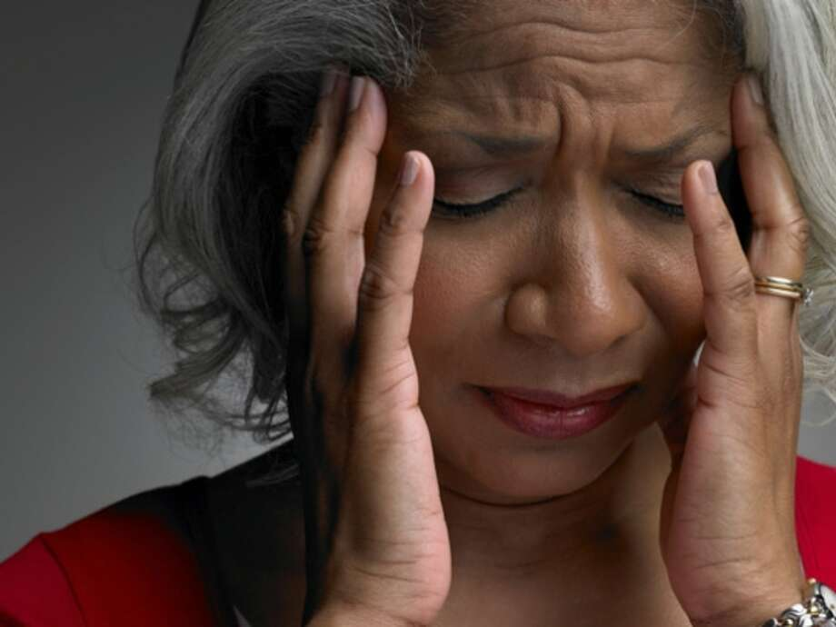 Debilitating headaches, both cluster and migraine, affect about one in eight people.