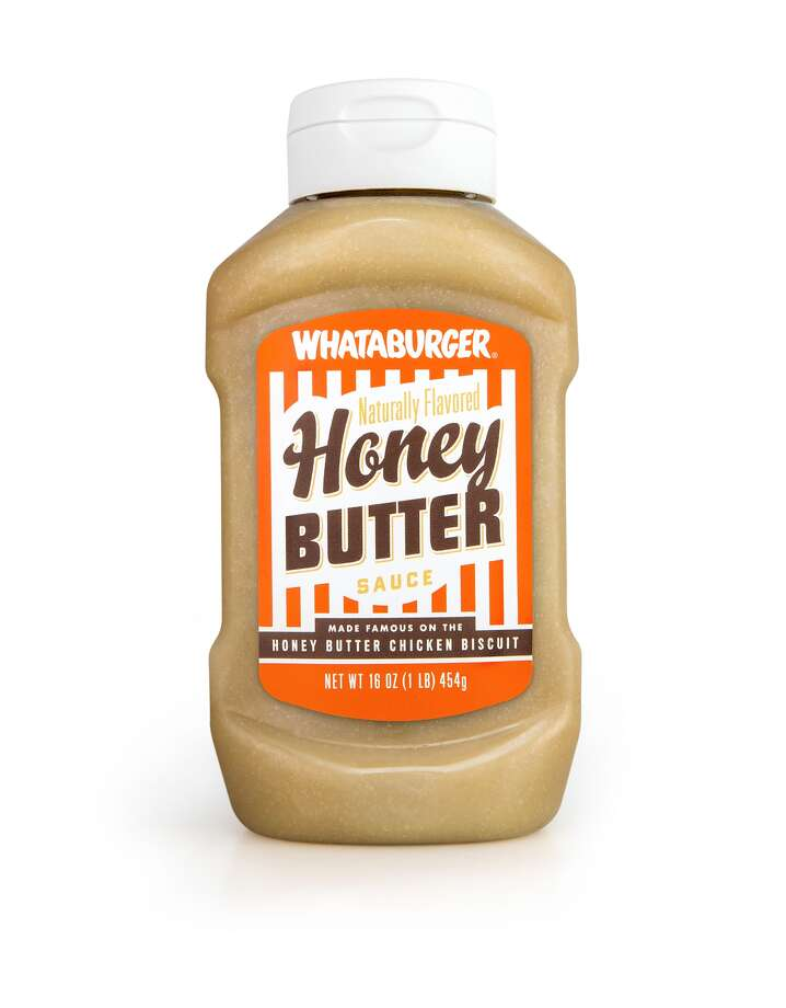 Word came this week that Whataburger's honey butter and their premium 