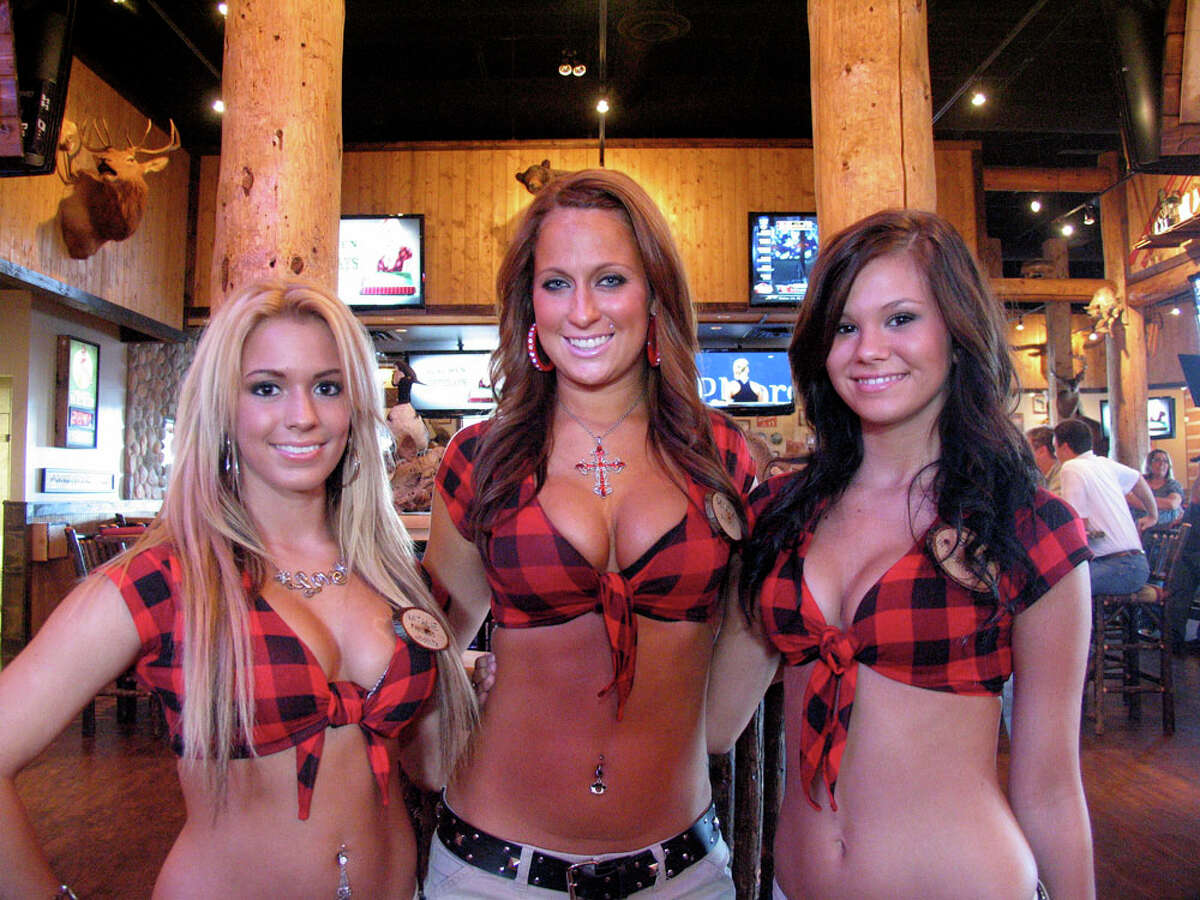 Twin Peaks  Locations: Upper Kirby: 4527 Lomitas St., 713-520-7730  Energy corridor: 11335 I-10, 281-888-3724  Northwest: 12830 U.S. 290, 713-939-8946  Shenandoah: 18310 I-45, 936-273-8946  Webster: 20931 I-45, 281-338-7325  Website: twinpeaksrestaurant.com