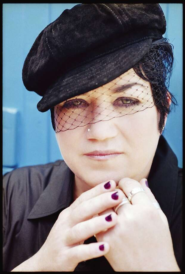 Lea DeLaria Photo: Handout