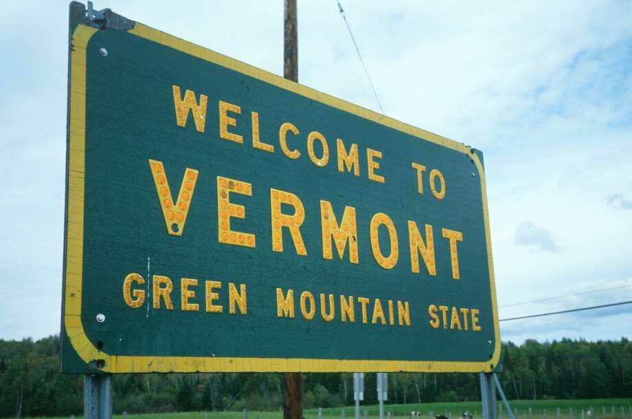 State: Vermont (7)Per capita consumption: 2.92 gallons Photo: Fotosearch, Getty Images/Fotosearch RF