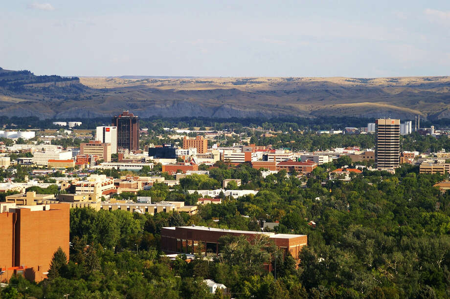 State: Montana(6)Per capita consumption: 2.96 gallons Photo: Ron Reiring, GettyImages / Flickr RF