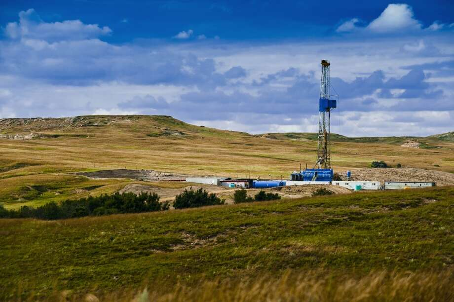 State: North Dakota (3)Per capita consumption: 3.42 gallons Photo: North Dakota Petroleum Council , Associated Press