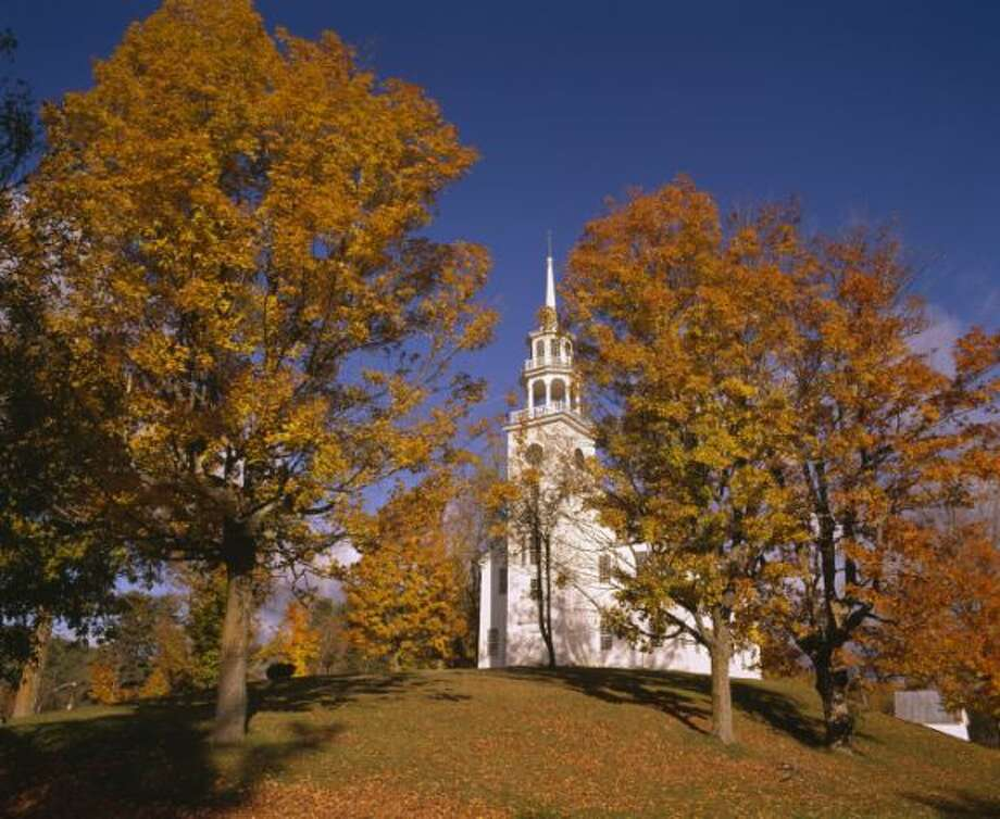 State: New Hampshire (1)Per capita consumption: 4.65 gallons Photo: Getty Images/Fotosearch RF