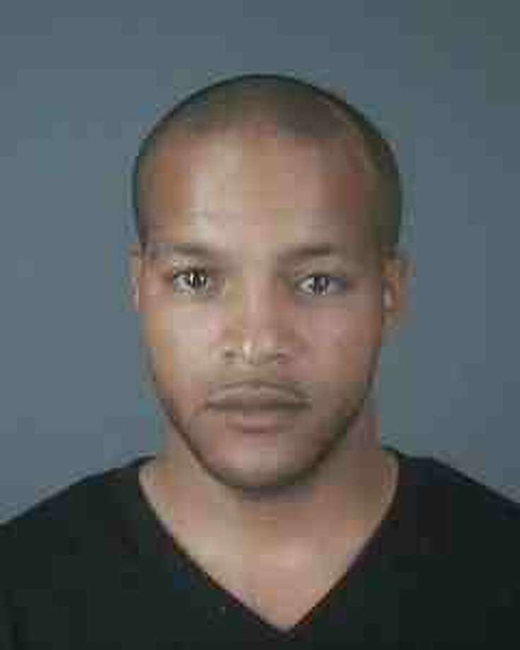 Ramel Alexander (Albany police photo)
