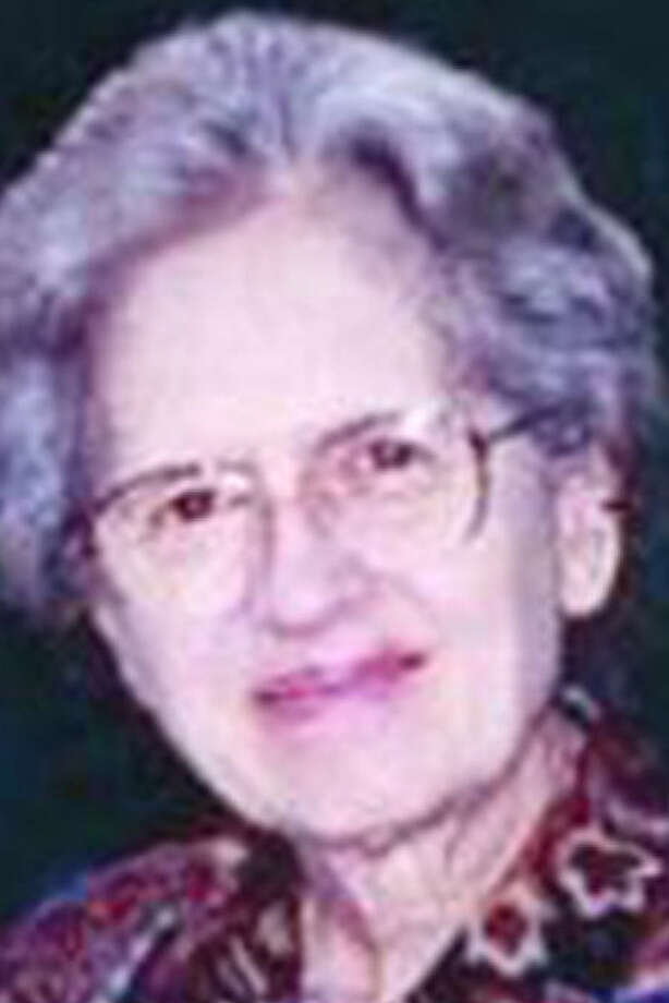 Betty Jean Jannasch earned a mathematics degree in 1950, rare for a woman at that time.