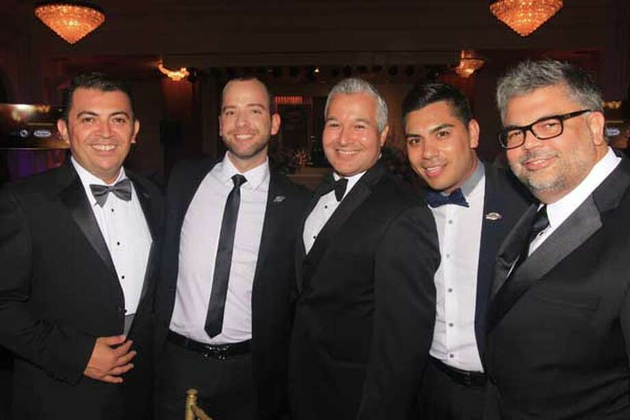 Heritage Gala 2014 Photo: Chris Garza