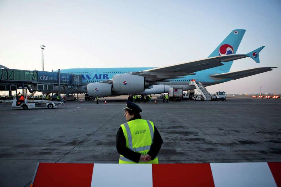 7. Korean Air