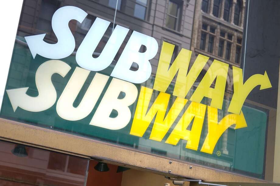 Prosecutors believe a 21-year-old man surreptitiously filmed people  using the women's restroom at the North Bend Subway at which he worked. Photo: Ben Hider, Getty Images