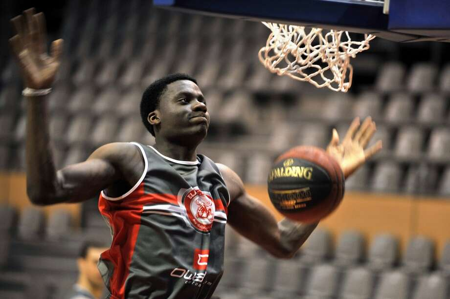 21. Oklahoma City – Clint Capela, 6-11, F, Chalon  The Thunder can wait for a player that could stay in Europe for a few seasons. Capela has the length and athleticism that Sam Presti usually seeks, and he has often been willing to wait on long-term prospects. Photo: AFP, AFP/Getty Images