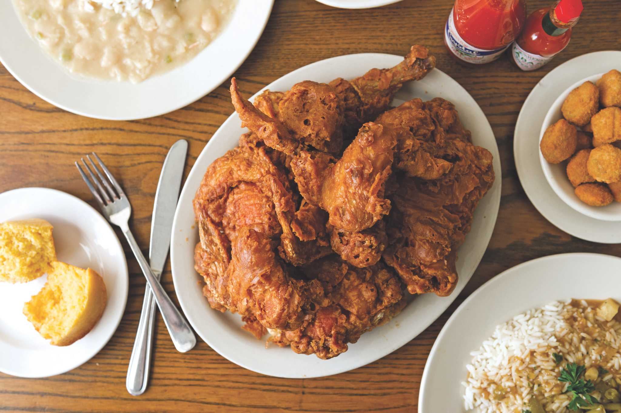 recipe arnold s country kitchen fried chicken houston chronicle