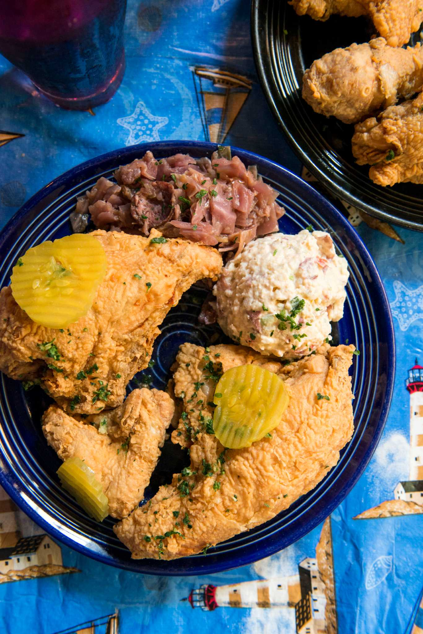 Recipe Jacques Imo S Fried Chicken Houstonchronicle Com