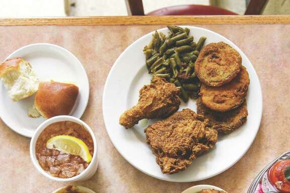 "Arnold's Country Kitchen Fried Chicken from Arnold's Country Chicken in Nashville, Tenn., from ""Fried & True: More Than 50 Recipes for America's Best Fried Chicken and Sides"" by Lee Brian Schrager with Adeena Sussman (Clarkson Potter)."