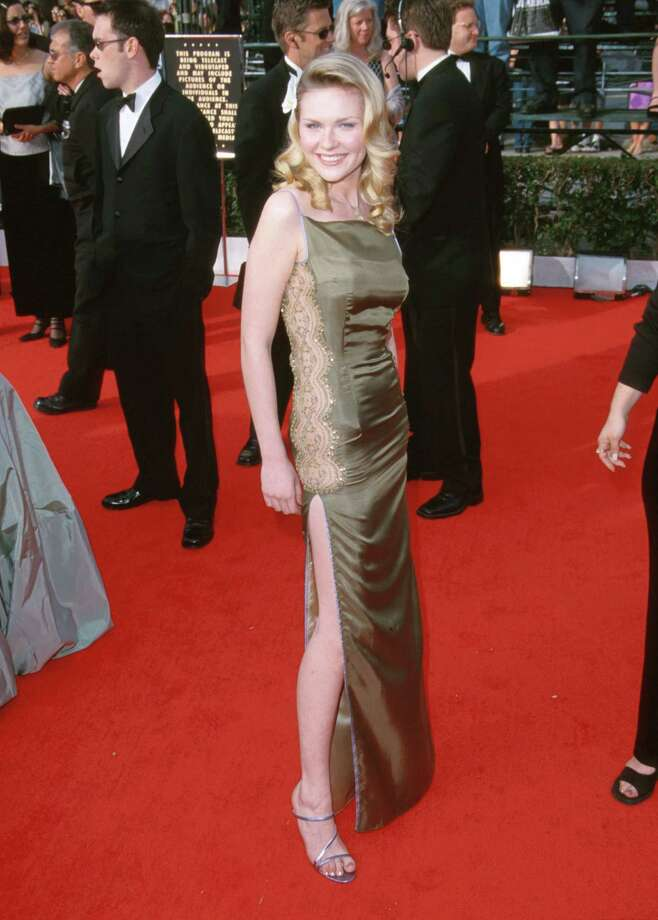 2000Kirsten Dunst at the Shrine Auditorium in Los Angeles, California. Photo: Sam Levi, Getty / WireImage