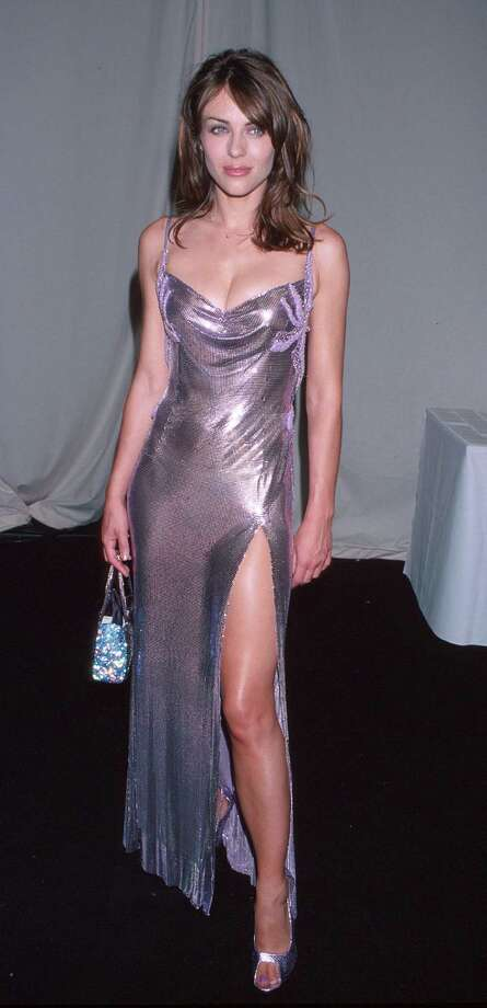 1999Elizabeth Hurley Photo: KMazur, Getty / WireImage