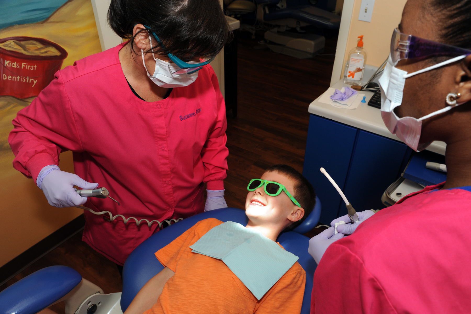 Pediatric dentistry offers special care for kids - Connecticut Post