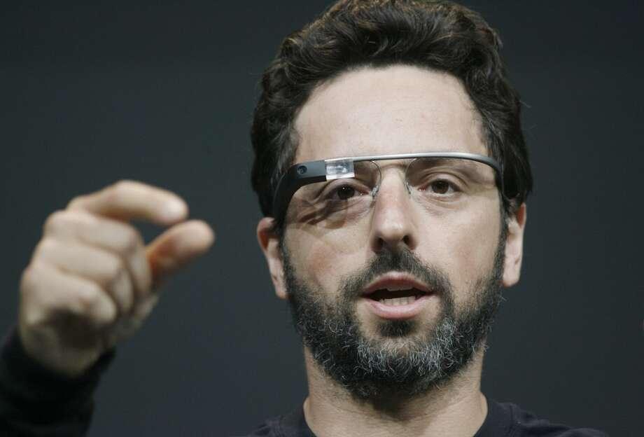 Sergey Brin divorced his wife Anne Wojcicki. Photo: KIMIHIRO HOSHINO, AFP/Getty Images
