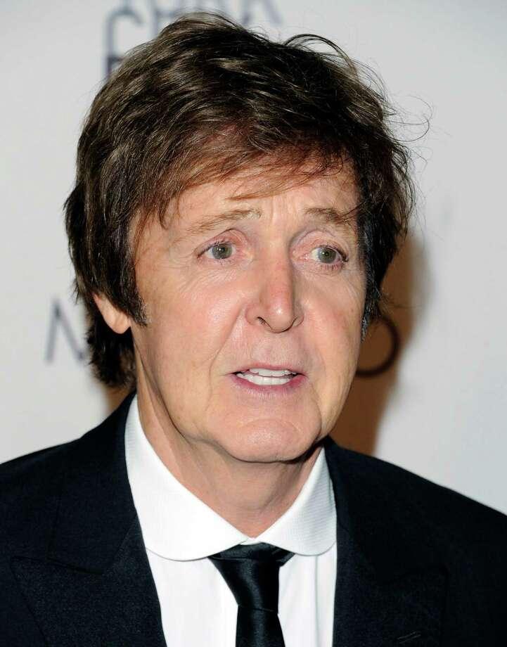 Forbes Top 10 oldest Most Powerful Celebrities#29 Sir Paul McCartney(June 18, 1942) Photo: Evan Agostini / AGOEV