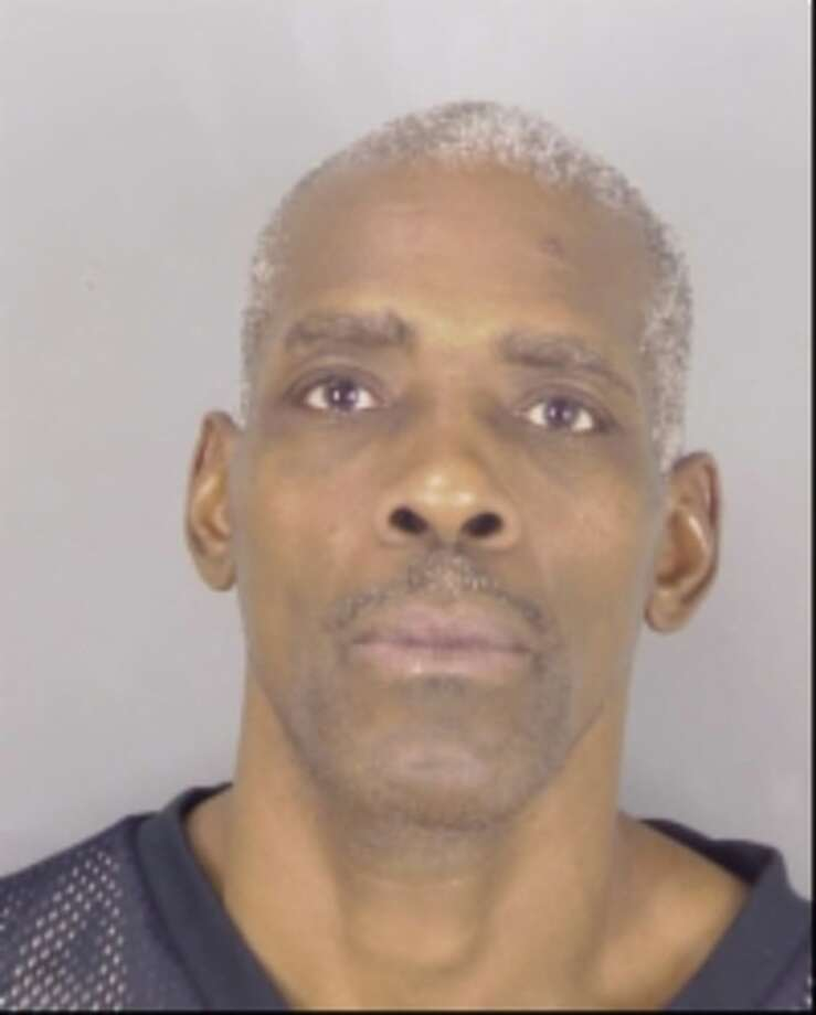 Beaumont resident Isaiah Rideaux, 53, was convicted Tuesday in the aggravated robbery of a manager of a College Street pool hall. Photo: Sarah Moore