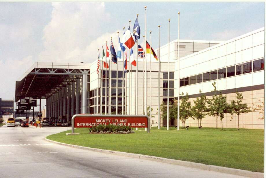 Terminal D opened in 1991 at Bush Intercontinental. Photo: Houston Airport System / ONLINE_YES