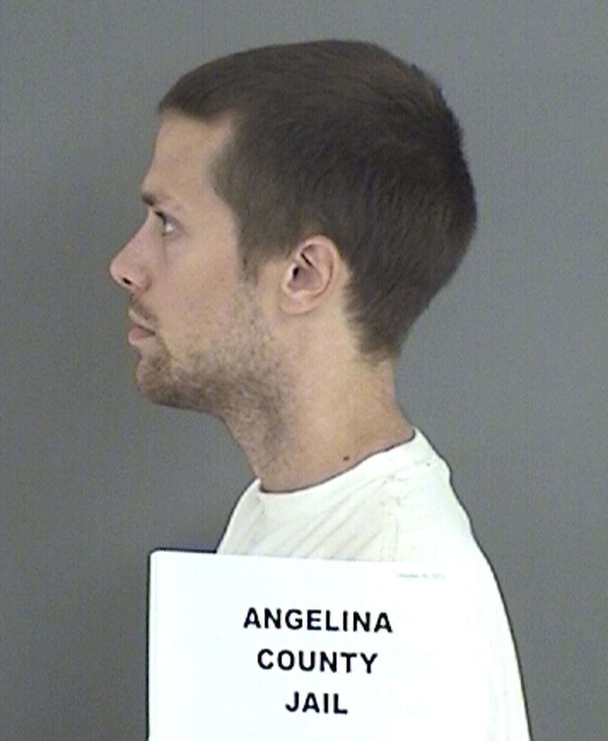 Police and Texas Rangers arrested Justin Welch, 32, Monday in San Antonio. He is accused of killing a woman in Angelina County when he learned she had HIV after she gave him oral sex.