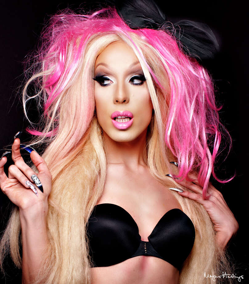 Saturday, June 28Alaska and Hot ChocolateSpotlight performances by 'Drag Race' Season 5 favorite Alaska (pictured) and Hot Chocolate, known for her Tina Turner illusion in Frank Marino's Divas Las Vegas revue. 8 p.m. doors, midnight show at F Bar, 202 Tuam St. Free before 10 p.m., $10 after 10 p.m. Photo: Magnus Hastings