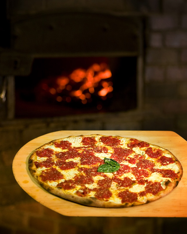 Whine Dine Reader Raves About Grimaldi 39 S At Lacenterra Houston Chronicle