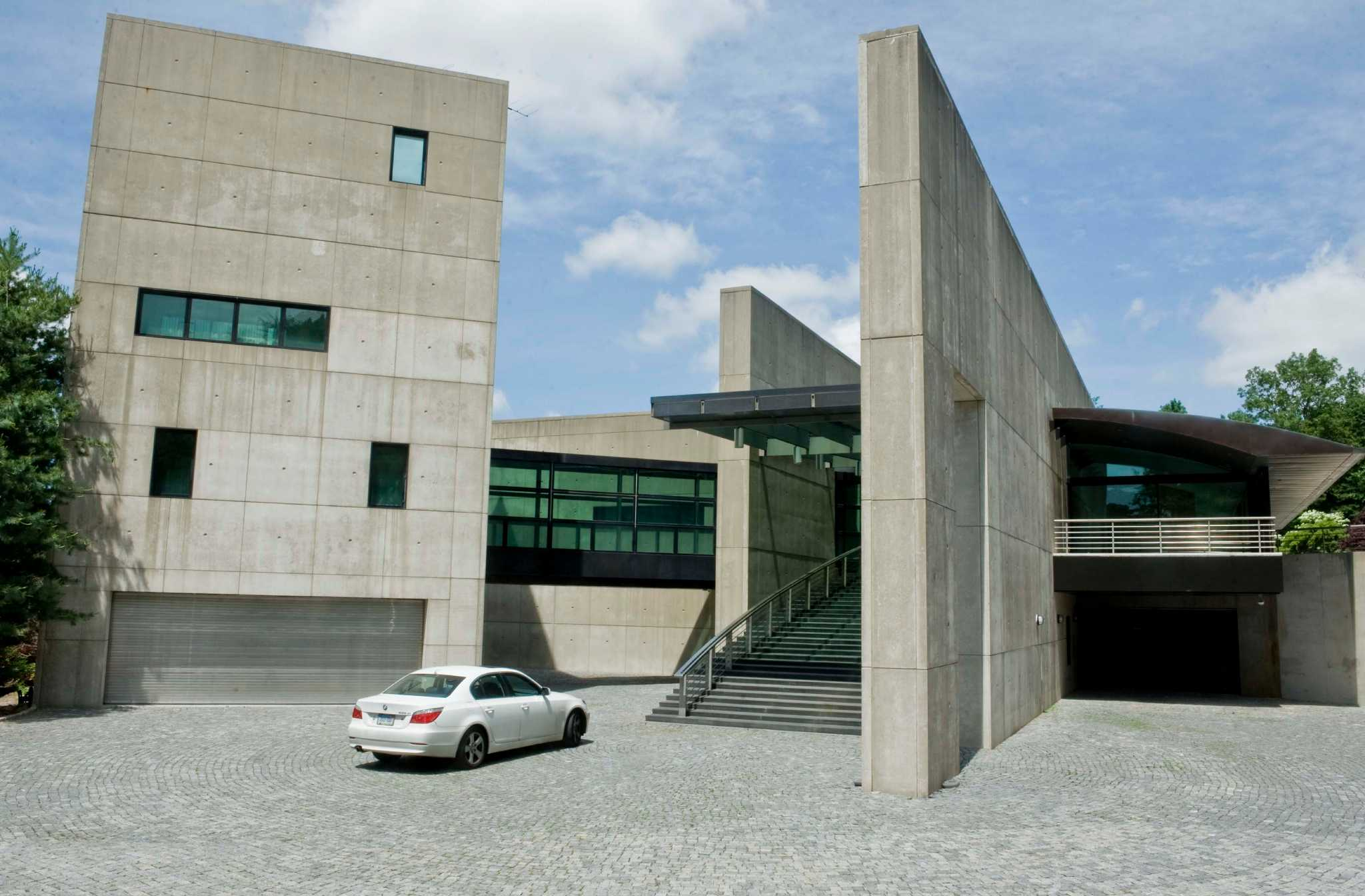 ridgefield u0027s architectural gem back on the market newstimes