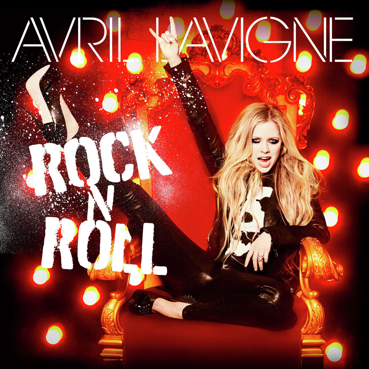 Avril Lavigne brings her pop-rock hits to Foxwoods Resort Casino on Saturday, June 28.
